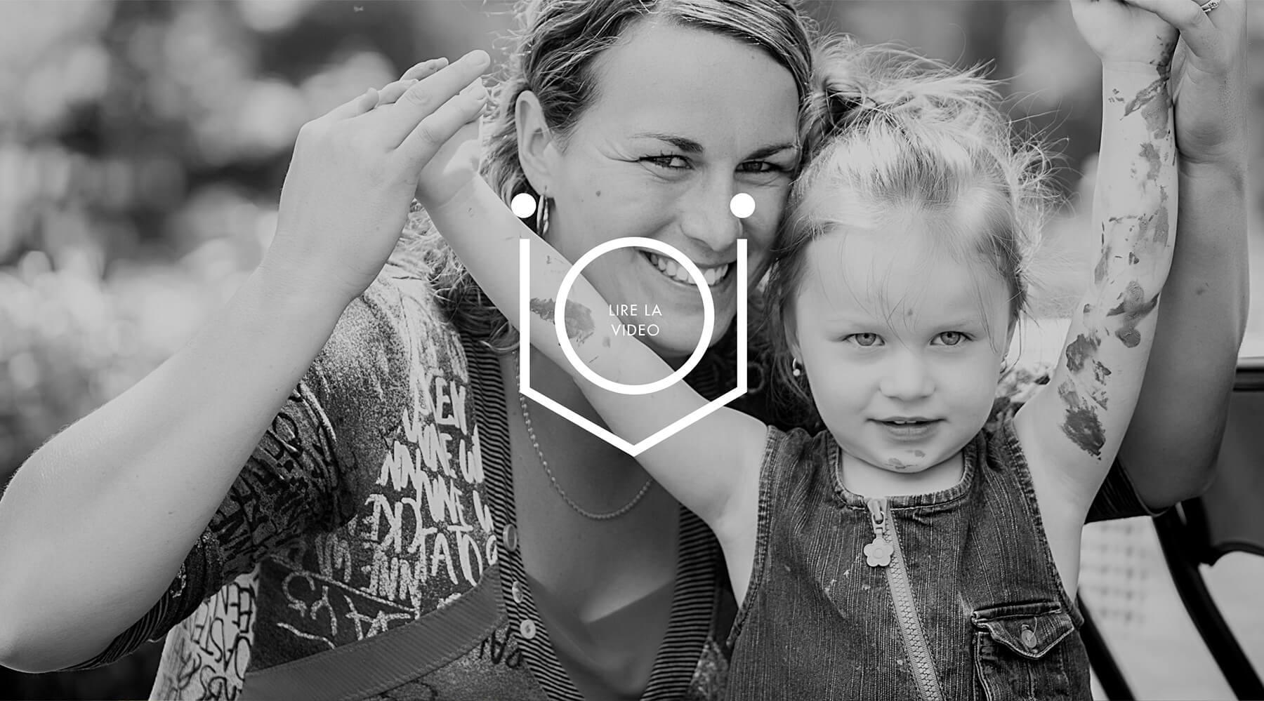 Les Enfants Gioia - Une enfance à vivre