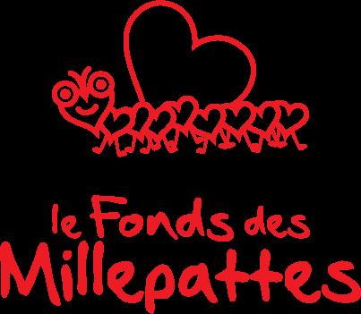 Fonds des Millepattes - Partenaire des Enfants Gioia