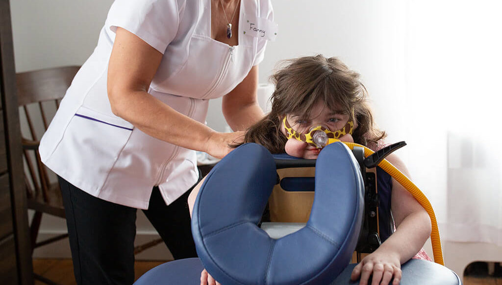 Soins à domiciles - Yoga - Les Enfants GIOIA - Organisme d'émergence pour enfantset jeunes adultes atteints de maladiesorphelines ou incurables